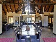 IVHE home exchange: #1304: South Africa, North West