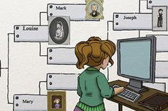 Family Search Learning Center - Browse hundreds of online genealogy courses to help you discover your family history.
