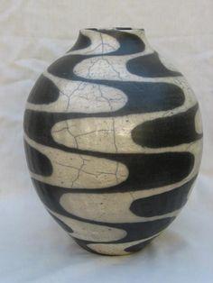 Vessel by Terry Hagiwara