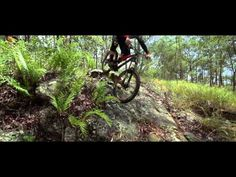 INTENSE CYCLES - Tracer 275 Carbon Featuring Chris Kovarik - YouTube