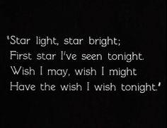 starry starry sky....