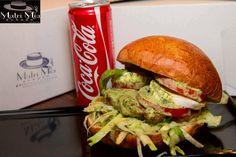 il miglior hamburger fi Palermo