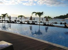 Buccament Bay Resort: Tranquillity
