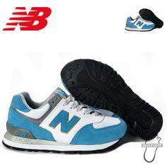2013 zapatos nuevos zapatos auténticos NewBalance Barron nuevos modelos femeninos de los zapatos corrientes de los zapatos corrientes W574EWL
