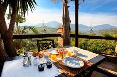 Hotel romantico Malaga. PERFECTO AMANECER
