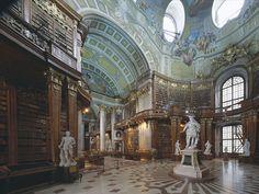 Prunksaal, Vienna