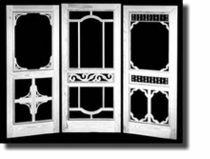 Screen/Storm Doors
