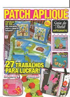 22 de novembro de 2011 - Jozinha Patch - Álbumes web de Picasa