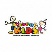 Turminha kids vector Logo. Get this logo in Vector format from https://logovectors.net/turminha-kids-vector-logo/
