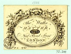 """18th-C. Pinterest Boards 