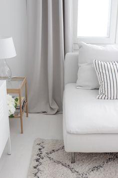 Söderhamn sohva | Home Vanilla | Sisustus