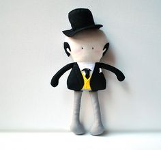 My Teeny-Tiny Doll™ The Fat Controller