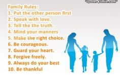 392 Best Family Quotes Images Inspiring Words Quote Family