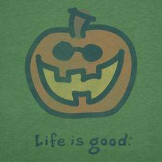 Halloween Life is Good...