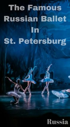 A visit to St. Petersburg could not be complete without seeing a Russian Ballet. There are many theaters in St. Petersburg however since we are looking for the best photo spots in St. Petersburg the Alexandrinsky Theater. Click to read more at http://www.divergenttravelers.com/best-photo-spots-in-st-petersburg-russia/