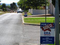 ERA Real Estate Real Estate Branding, Home Ownership, Sidewalk, Marketing, World, Side Walkway, Walkway, The World, Walkways