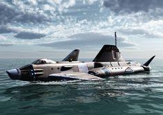 Gerry Anderson's UFO - Skydiver