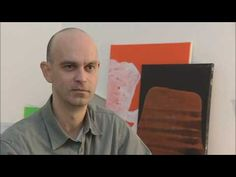 Arturo Herrera discusses his relationship to creating abstract collages and images.