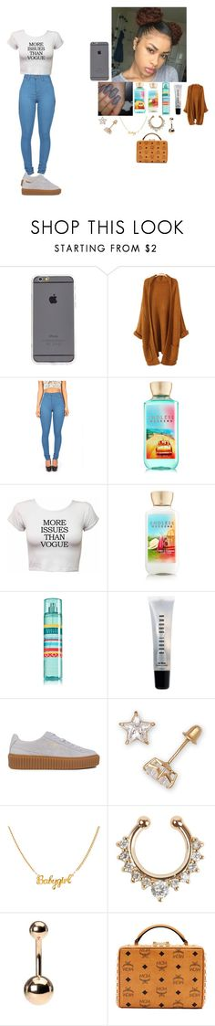 """""""~ happy presidents day to all my 44 presidents ~"""" by foodislyfe ❤ liked on Polyvore featuring Color Club, Bobbi Brown Cosmetics, Puma and MCM"""