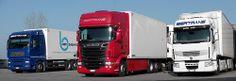 trasporto a temperatura controllata Bertrans Srl