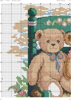 Garden Bears 3.6