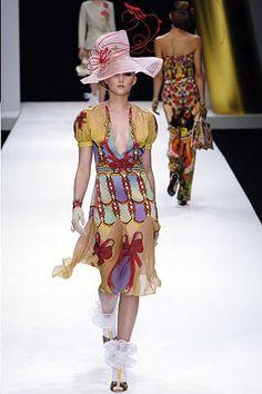 Basso & Brooke - Spring 2006 Ready-to-Wear