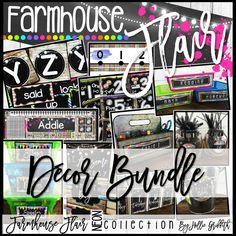 Farmhouse Flair Clas