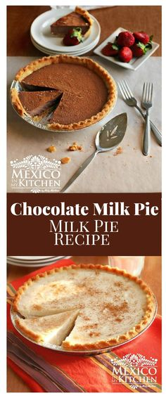 I'm sharing the two recipes here, but the process is the same for both. I hope you enjoy it and share it with the whole family! #recipe #mexican #food