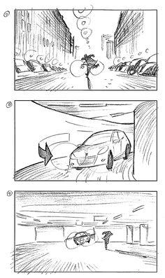 Gerber Range  Storyboard    Blog