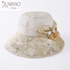 Korean version Polyester hat (Beige-M Jewelry Supplies, Jewelry Stores, Affordable Jewelry, Wholesale Jewelry, Beige, Hats, Korean, Fashion, Moda