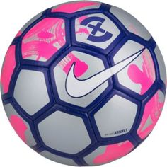 Nike SCCRX Duro Reflect Soccer Ball. Buy yours today at www.soccerpro.com