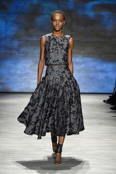 Lela Rose - Runway - Mercedes-Benz Fashion Week Fall 2015