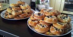 Hanácke koláče od Tatranky z Varechy (fotorecept)