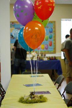 Brady's 3rd Birthday Party was a hit! #birthday #dinosaur #party
