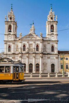 Basilica da Estrela, Lisboa