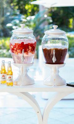 Our Ceramic Beverage