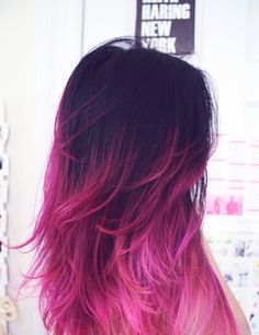 Great colour #love