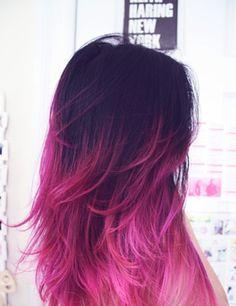 Great colour #love