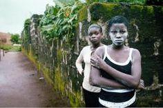 Proyecto de Lorena Ros, El tráfico de mujeres - FotoPres la Caixa. Certamen de imagen documental