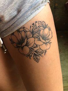 Heart shaped peony tattoo - Famous Last Words Leg Tattoos Women, Bff Tattoos, Dream Tattoos, Finger Tattoos, Future Tattoos, Small Tattoos, Tatoos, Hand Tattoos, Tattoo Henna