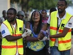 The FAQs: 03APR15-Terrorist Attack in Kenya Targets Christians | TGC | The Gospel Coalition-_-_-_-_-Kenya is the seventh most populous country in Africa, with 44.35 million people. Christianity is the dominant religion in Kenya, accounting for 82.5 percent of the total population. Islam is the second largest religion in Kenya, practiced by about 11.1 percent of the total population.  Is it because they are Christians that it's okay? Or Africans? Or because we don't want to offend Saudi…