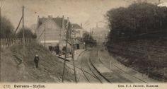 station Overveen