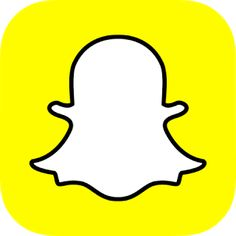 Parents: Improve your digital safety knowledge with this list of good and bad social media apps teens and students use. Logo Snapchat, Snapchat Free, Snapchat Icon, Snapchat Add, About Snapchat, Snapchat Account, Snapchat Camera, Snapchat Users, Snapchat Video