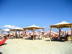 Viareggio (Ligurian Sea)... Tuscany (near Pisa and Livorno)... Italian Riviera...