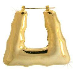 """1 7/8 X 2"""" 1980'S Vintage Door Knockers In Gold . $7.99. Save 68%!"""