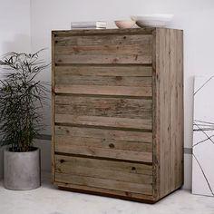 Sander 5-Drawer Dresser | west elm