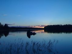 Juhannus 2006 / Midsummer 2006 in Finland.