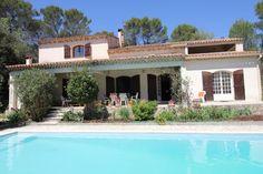 Provençaals vakantiehuis met privézwembad, ideaal voor meerdere gezinnen