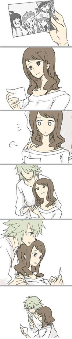 & that does break my heart a little. : Photo