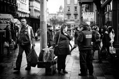Wasting Police Time by stephen cosh, via Flickr
